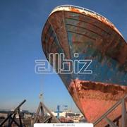 Проектирование судостроительных предприятий фото