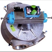 VAR Переключатели потока для пневмотранспорта фото