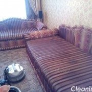 Химчистка диванов и кресел в Черкассах фото