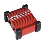 Активный DI-box Behringer GI 100 ULTRA-G