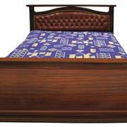 Кровать №3 фото