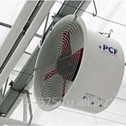 Система вентиляции и проветривания теплиц фото