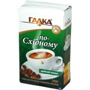Кофе молотый По-східному фото