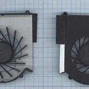Кулер, вентилятор для ноутбуков HP Pavilion CQ43 G43 CQ57 G57 Series, p/n: dfs551005m30t фото