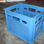 Ящик полиэтиленовый 400х350х320 фото