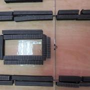 Изготовление штампов по чертежам заказчика фото