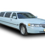 Лимузин Linkoln Town Car 9 мест фото