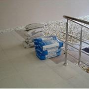 Уборка помещений после строительных работ фото