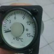 Указатель температуры М807 фото