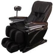 Стильное кресло-массажер c 3D-массажем и нулевой гравитацией фото
