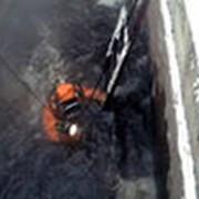 Подводное бетонирование фото