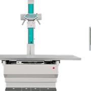 Комплексы рентгеновские диагностические на 2 рабочих места - КРД фото
