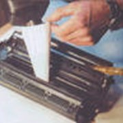 Заправка и восстановление картриджей фото