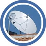 Системы эфирного телевидения фото