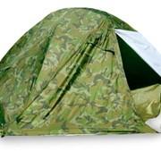 Палатка туристическая ШТОРМ-1 фото