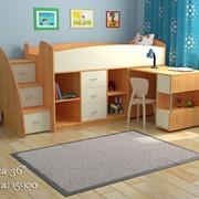 Детская Кровать - Чердак Умка-36 фото