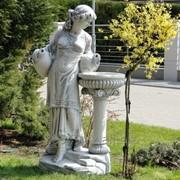 Парковые скульптуры фото