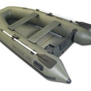 Лодка надувная Nordic Standart фото