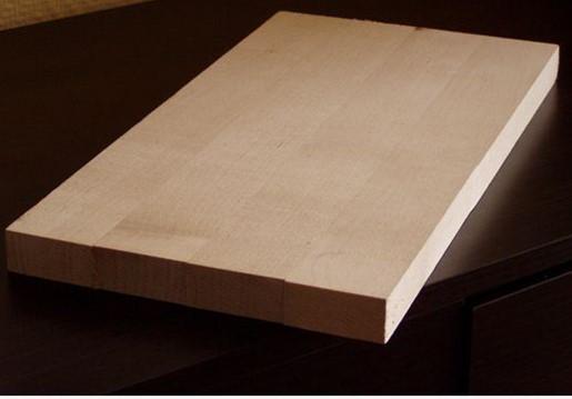 Купить мебельный щит из итальянского ореха в Москве - Дилект