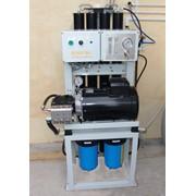 Системы опреснения морской воды, опреснитель морской воды фото
