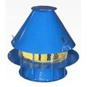 Вентилятор крышный ВКР ВКРМ фото