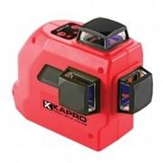 Уровень лазерный Kapro 883 Prolaser 3D All-Lines фото