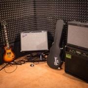 Монтаж акустических и звукоизоляционных конструкций фото