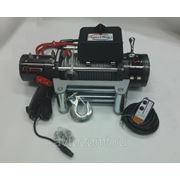 Автомобильная лебедка SportWay PS12000 12V (+ радиопульт)