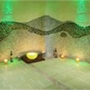Бани, сауны. Банные комплексы.Корейская баня. фото