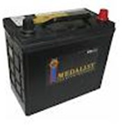 Аккумуляторная батарея Медалист фото