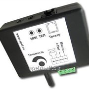 Аудиоадаптер для трекера фото
