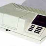 Сректрофотометр фото