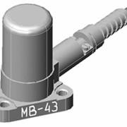 Вибропреобразователь тип МВ-43 фото