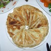 Плацинды с картошкой, заказать в Кишиневе фото