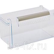 Ящик морозильной камеры для холодильника Bosch 448673. Оригинал фото