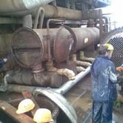 Очистка теплоэнергетического оборудования фото