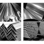 Металлопрокат нержавеющий фото