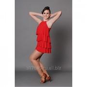 Платье латина Fenist Елка 151 фото