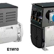 Генераторы сварочные Linz серии E1W/AC