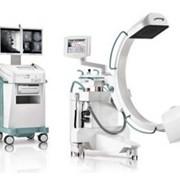 Мобильный рентгенодиагностический аппарат Ziehm Vision RFD фото