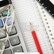 Внедрение изменений учета в связи с принятием Налогового Кодекса фото