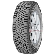 Зимняя легковая автошина 265/50 R19 Michelin XL LATITUDE X-ICE NORTH 2+ 110T шипованная фото