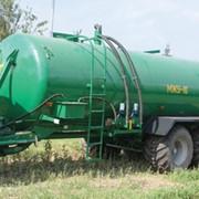 Машина для внесения жидких органических удобрений МЖУ-16 ( Бобруйск ) фото