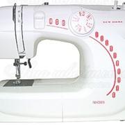 Электромеханическая швейная машина NEW HOME NH 385 фото