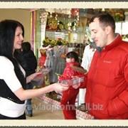 Промоутеры Киев (промоутери Київ)