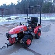 Минитрактор Беларус 152 фото