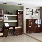 Модульная мебель для кабинета Йорк фото