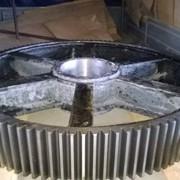 Стальное литье, отливки из стали и чугуна, чугунное литье фото