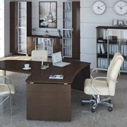 Мебель для персонала Реноме люкс фото