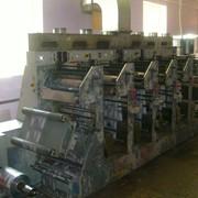 6-красочная флексомашина KDO SEELTEC фото